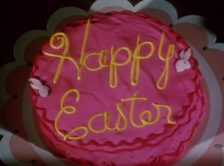 Happy easter   davey  goliath holiday specials