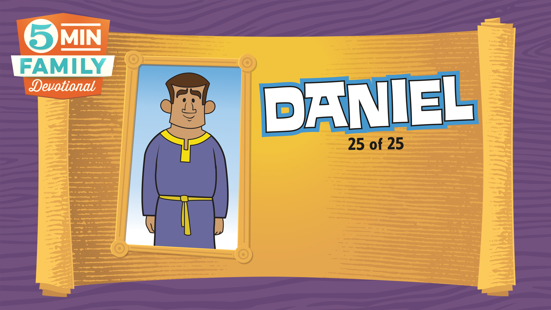 Daniel god protected him