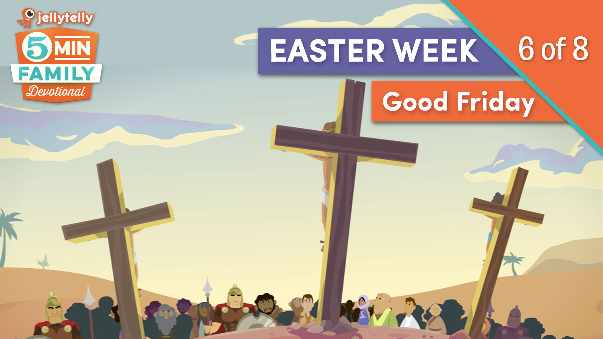 5mfd easter 06 good friday preview image