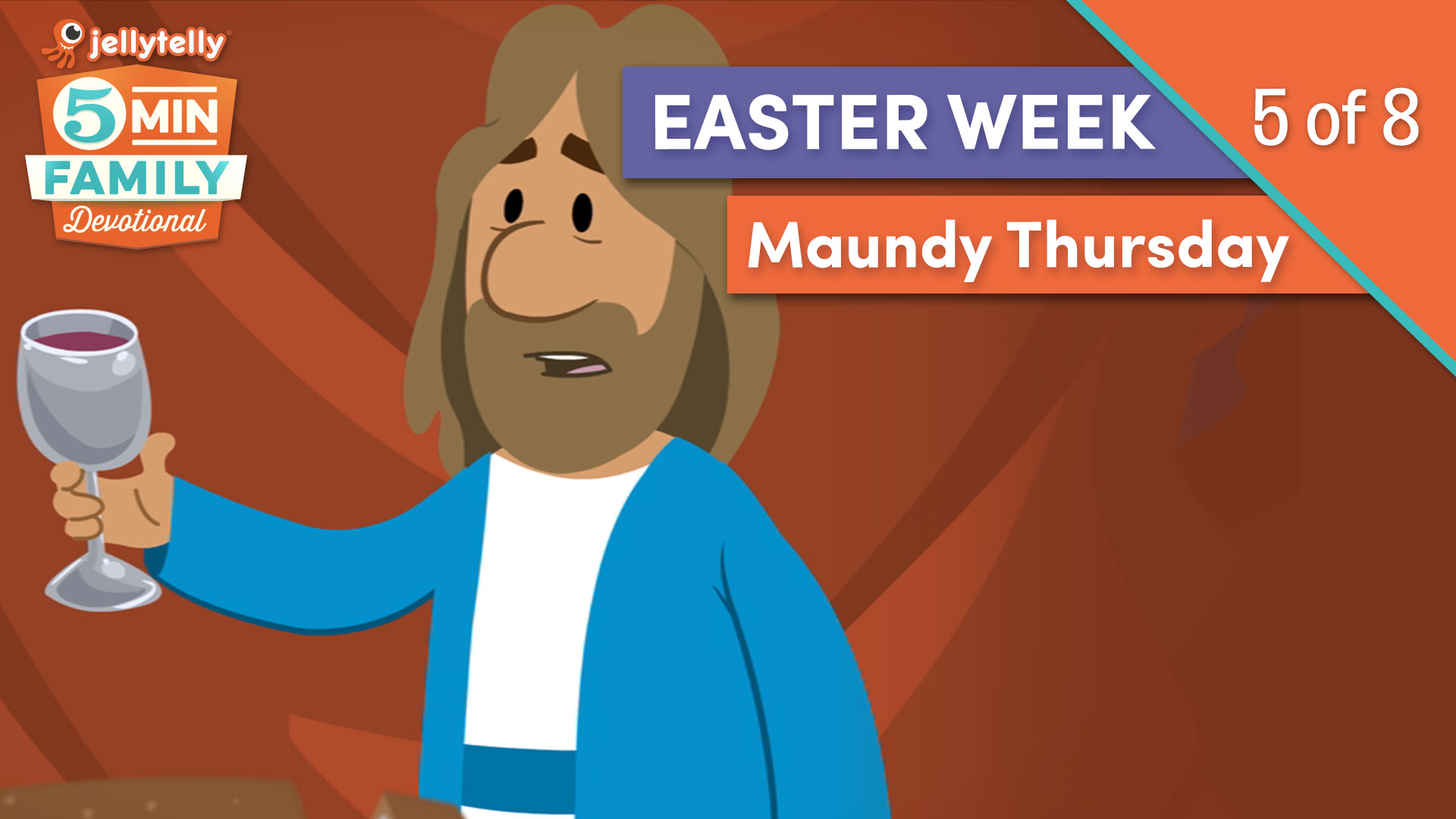 5mfd easter 05 maundy thursday preview image