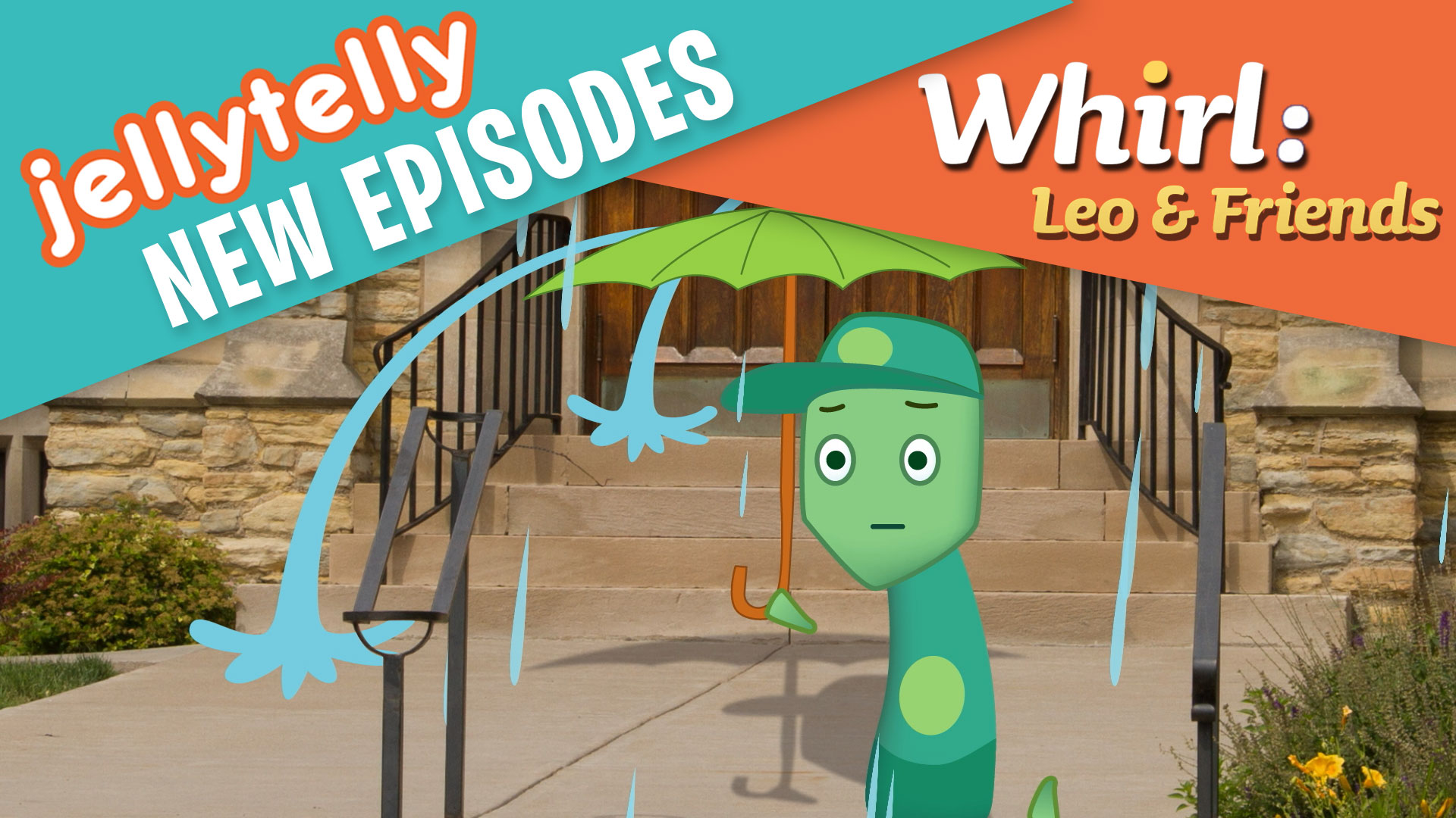 Whirl leo v1 ep18 featured preview image