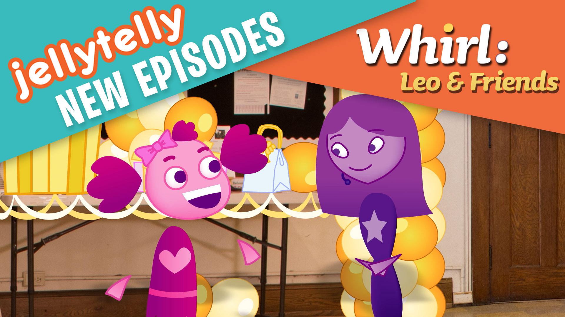 Whirl leo v3 ep12 featured preview image