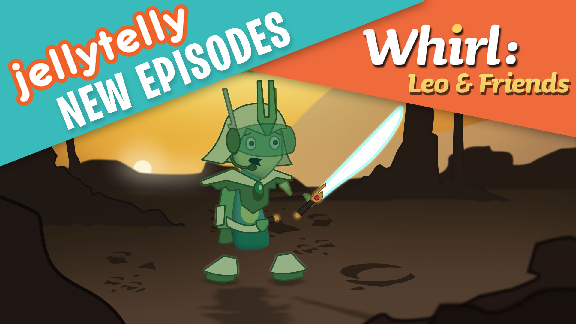 Whirl leo v4 ep13 featured preview image