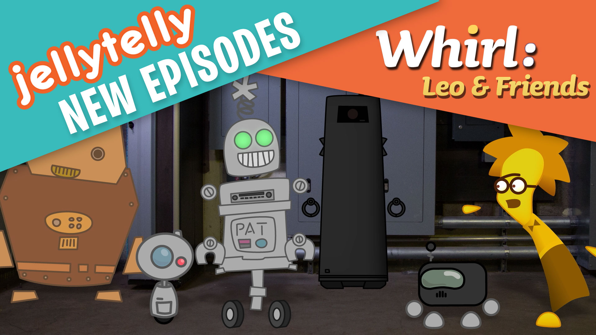 Whirl leo v3 ep14 featured preview image