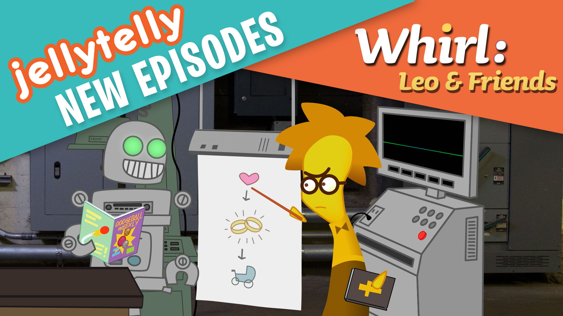Whirl leo v1 ep14 featured preview image