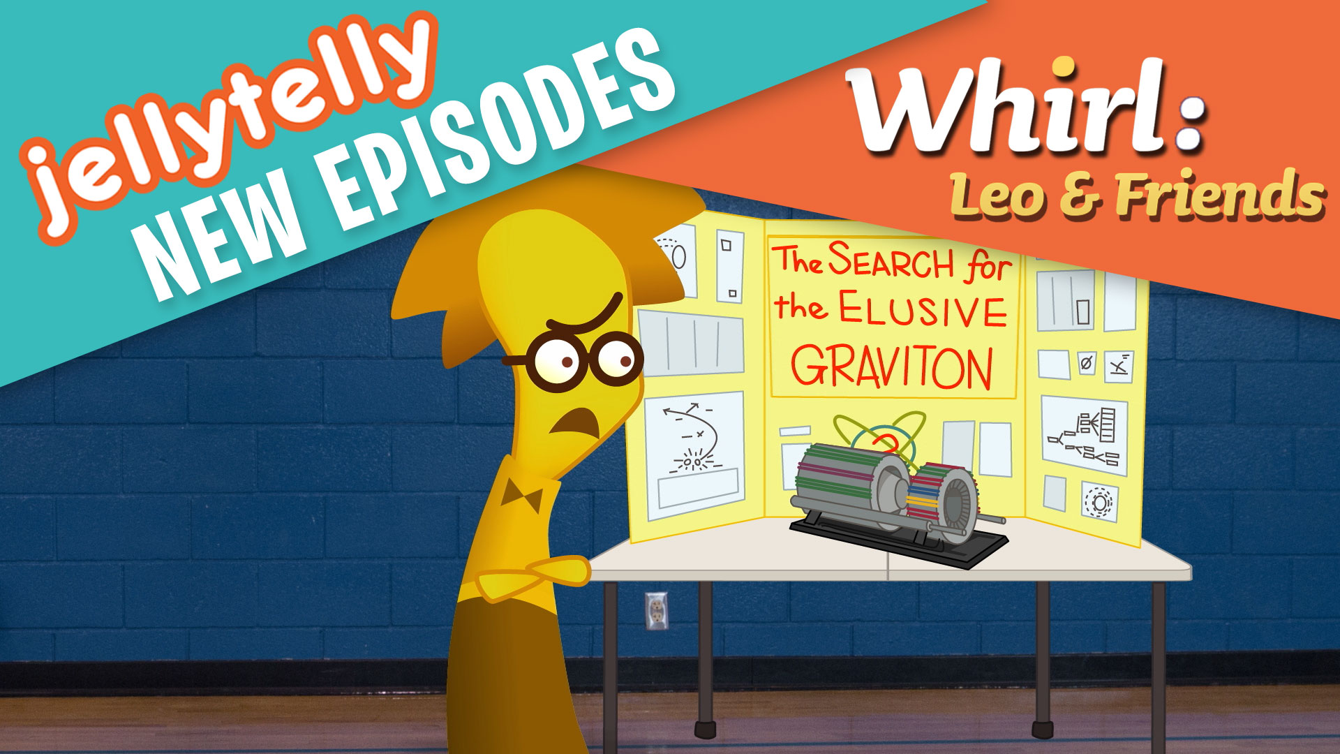 Whirl leo v4 ep02 featured preview image