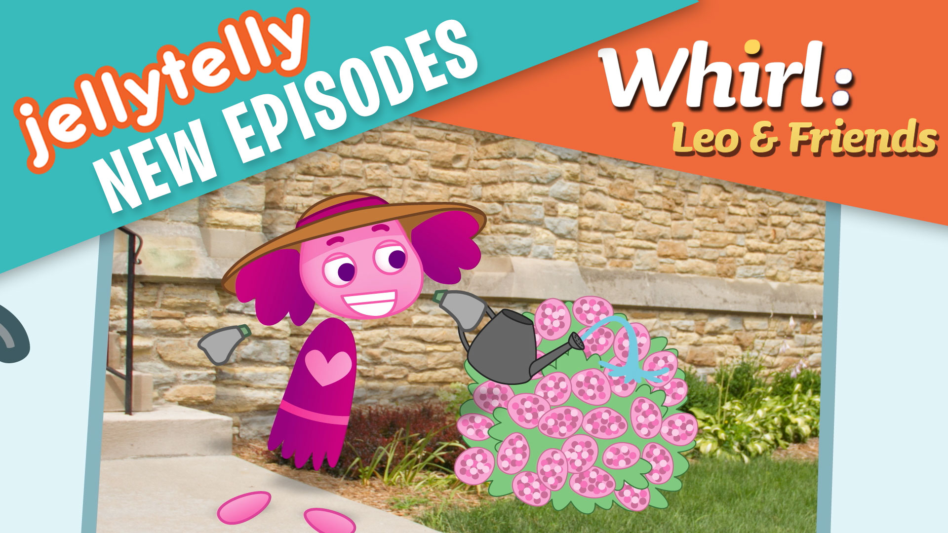Whirl leo v2 ep09 featured preview image