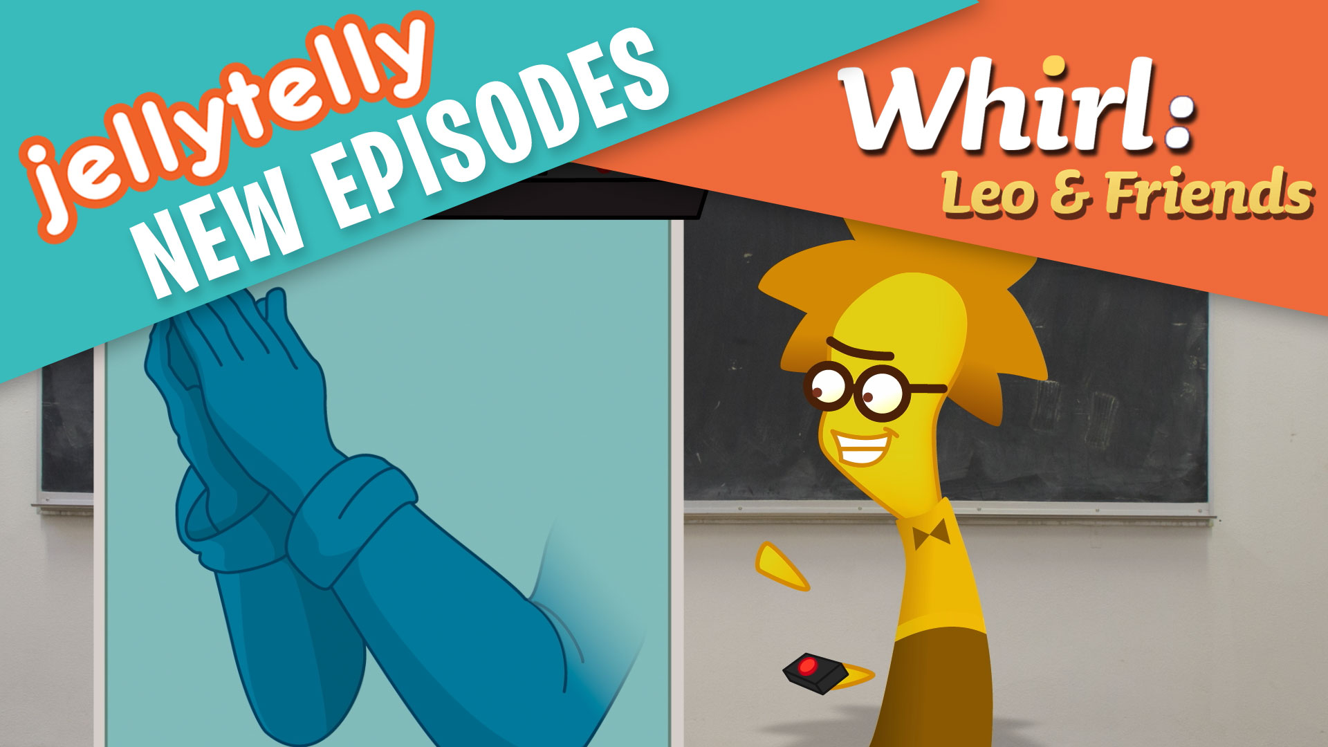 Whirl leo v4 ep14 featured preview image