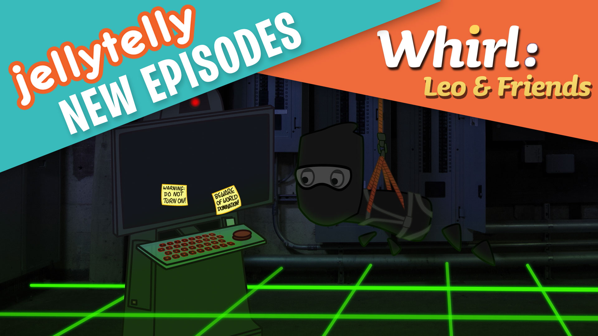 Whirl leo v4 ep06 featured preview image