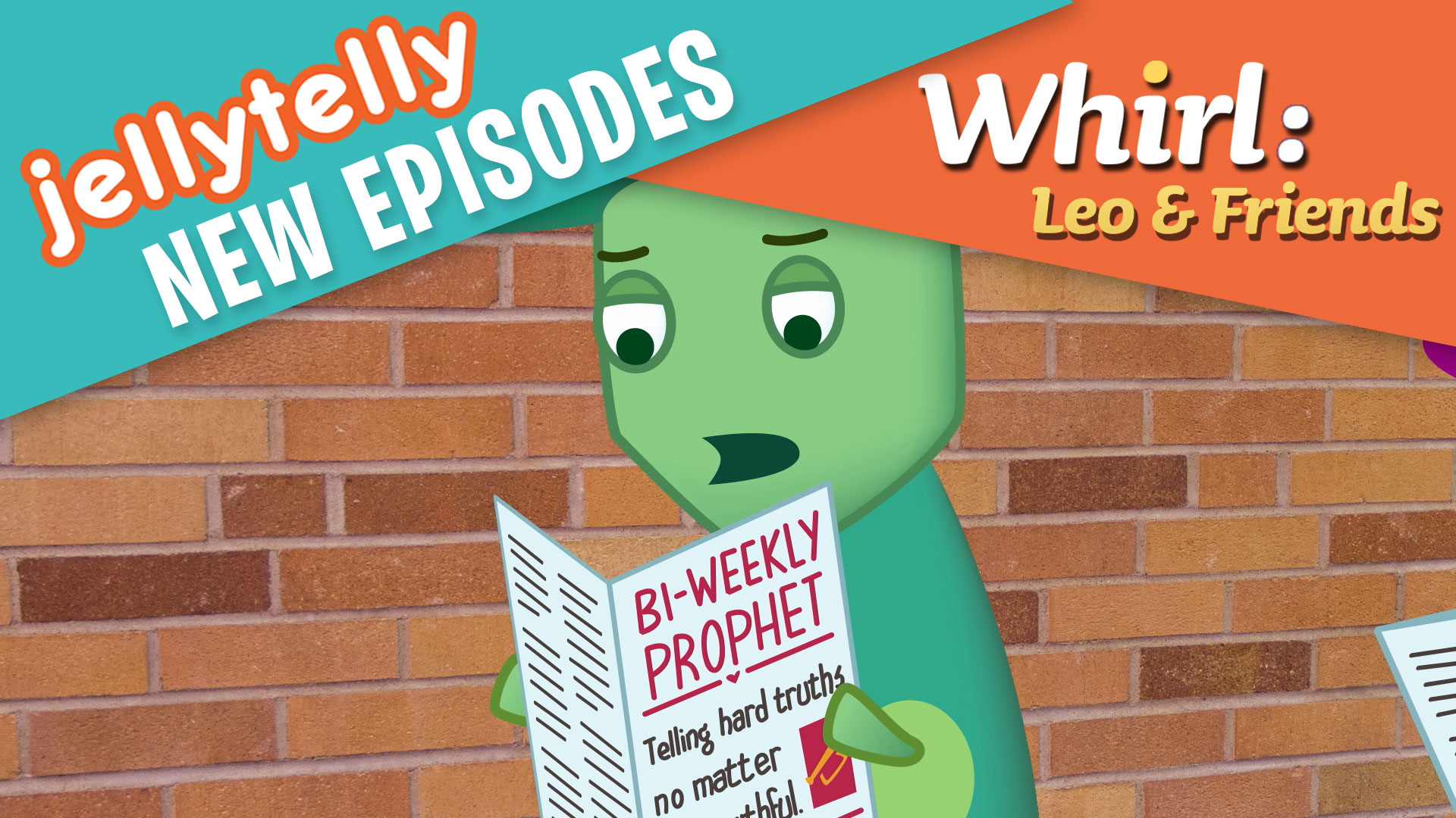 Whirl leo v3 ep09 featured preview image