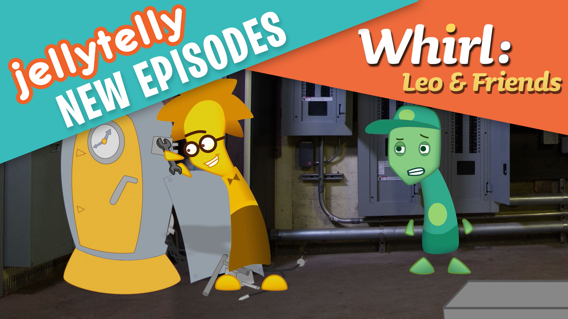 Whirl leo v3 ep16 featured preview image