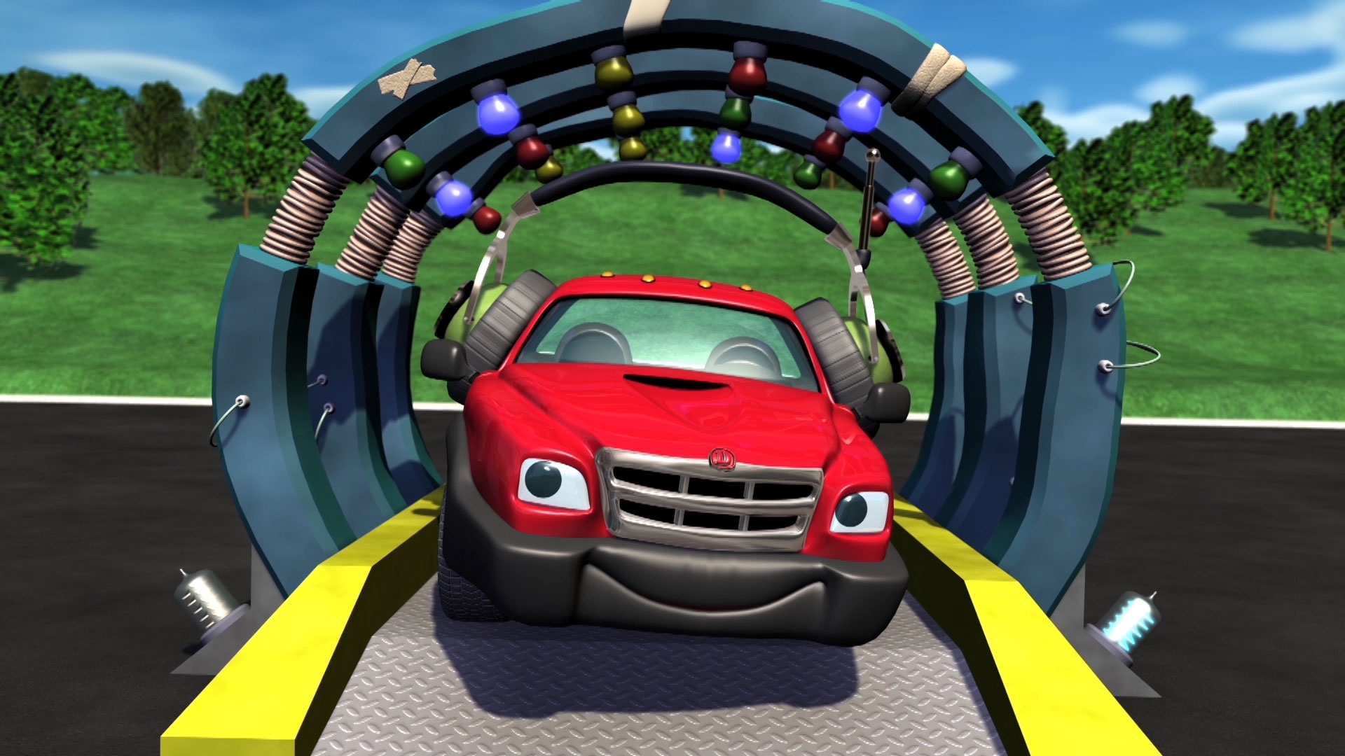 Abg ep11 car tune pirates preview image
