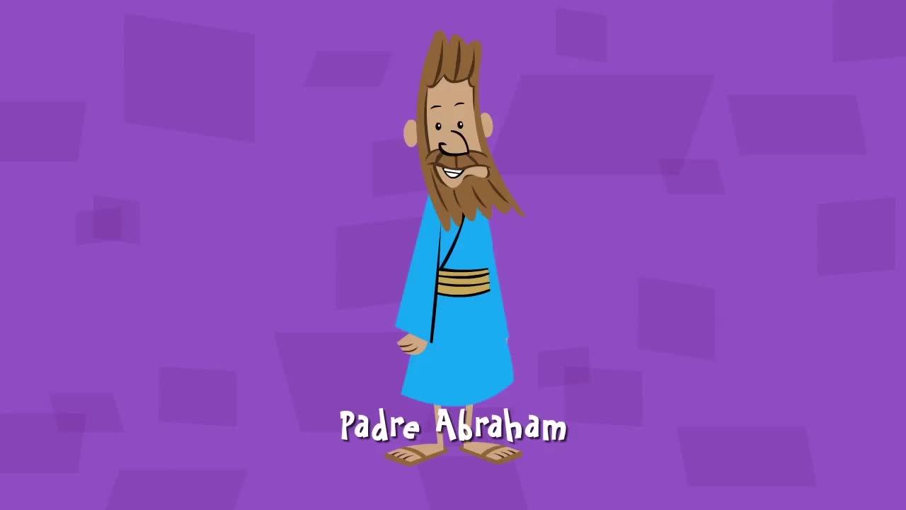 Padre abrahm father abraham