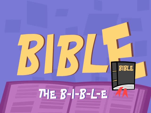The b i b l e