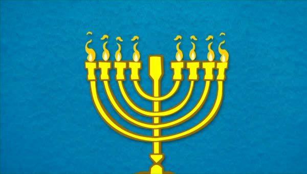 What is hanukkah