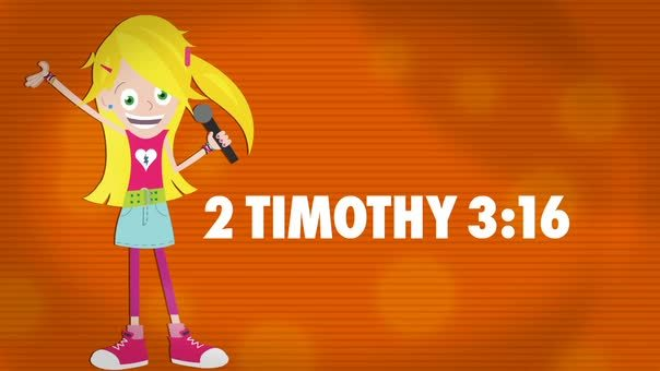 2 timothy 316 all scripture