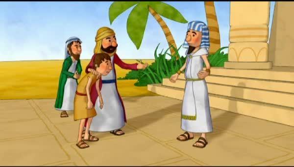 Joseph the slave