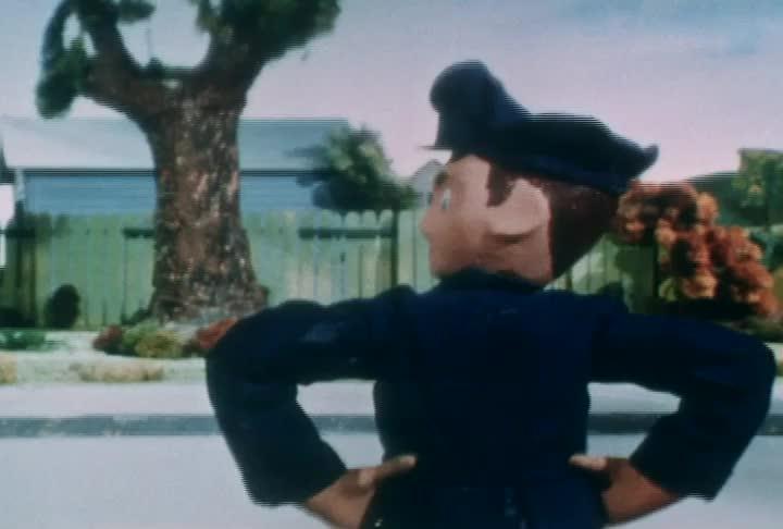Officer bob