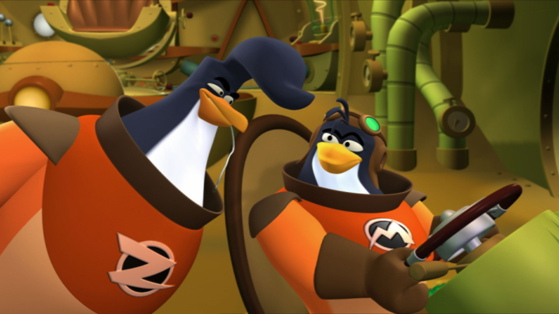 321 penguins ep 01 preview image