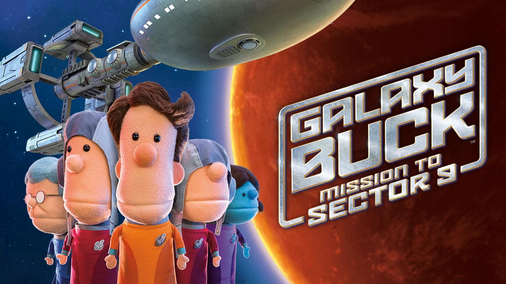 Galaxy buck series image